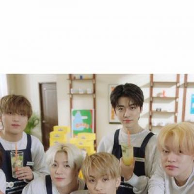 NCT – K-pop boy group formed by SM Entertainment